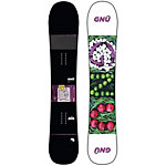 Gnu Mullair C3 Wide Snowboard 2020