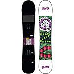 Gnu Mullair C3 Wide Snowboard 2020