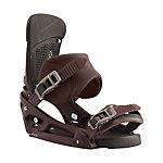 Burton Malavita Leather EST Snowboard Bindings 2020