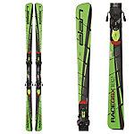 Elan GSX Master Race Skis with ER 17.0 FF EVO Bindings