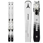 Atomic Vantage 75 W Womens Skis with L 10 GW Bindings 2020