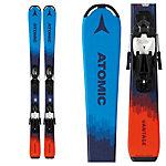 Atomic Vantage Jr 5 Kids Skis with C 5 W Bindings 2020