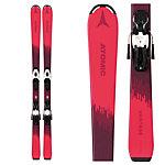 Atomic Vantage Girl X 6 Kids Skis with L 6 GW Bindings 2020