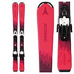 Atomic Vantage Girl X 5 Kids Skis with C 5 GW Bindings 2020