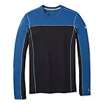 SmartWool Merino Sport 250 Long Sleeve Crew Mens Long Underwear Top