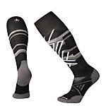 SmartWool PHD Ski Medium Patterned Ski Socks