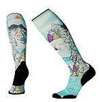 SmartWool PHD Ski LE Pow Days Ski Socks