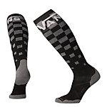 SmartWool PhD Snow Vans Checker Light Elite Snowboard Socks