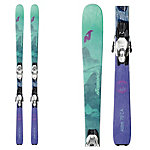 Nordica Astral 78 CA Womens Skis with TP2 Compact 10 FDT Bindings 2020