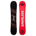 Rossignol Sawblade Wide Snowboard 2020