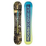 Rossignol One LF Wide Snowboard 2020
