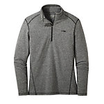 Outdoor Research Baritone 1/4 Zip Mens Mid Layer