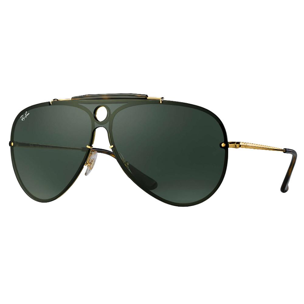 Ray-Ban Blaze Shooter Sunglasses 2019