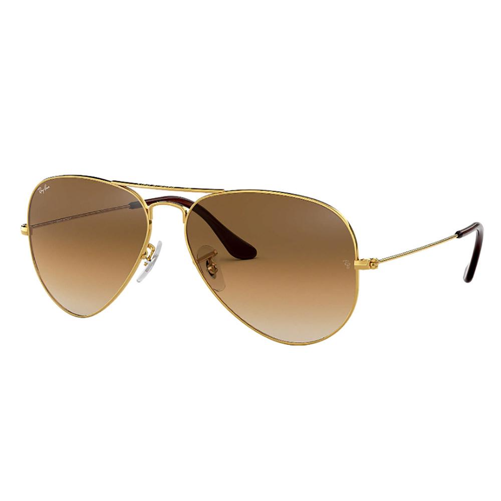 Ray-Ban Aviator Gradient Sunglasses 2019