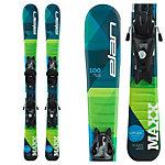 Elan Maxx 4.5 Kids Skis with EL 4.5 GW Shift Bindings 2020