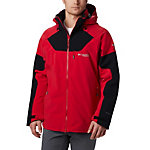 Columbia Powder Keg III Mens Insulated Ski Jacket