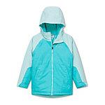 Columbia Alpine Action II Toddler Girls Ski Jacket