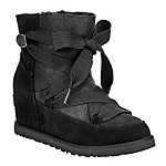 UGG Classic Femme Lace-Up Womens Boots