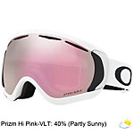Oakley Canopy Prizm Asian Fit Goggles