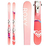 Roxy Shima 85 Womens Skis with Roxy Lithium 10 GW by Salomon Bindings 2020