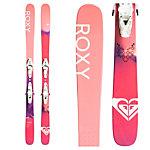 Roxy Shima 90 Womens Skis with Roxy Lithium 10 GW by Salomon Bindings 2020