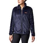 Columbia Fire Side II Sherpa Full Zip Fleece Womens Jacket