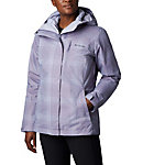 Columbia Whirlibird IV - Plus Womens Insulated Ski Jacket