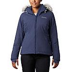 Columbia Alpine Slide Womens Insulated Ski Jacket