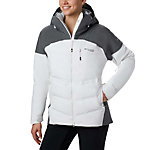 Columbia Powder Keg Down II Womens Insulated Ski Jacket