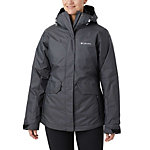 Columbia Emerald Lake II Interchange Womens Insulated Ski Jacket