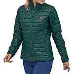 Patagonia Nano Puff Womens Jacket
