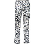 Obermeyer Printed Clio Softshell Womens Ski Pants