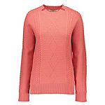 Obermeyer Tristan Cable Knit Womens Sweater