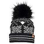 Obermeyer Dallas Knit Pom Womens Hat