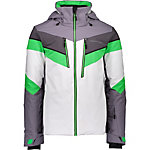 Obermeyer Chroma Mens Insulated Ski Jacket