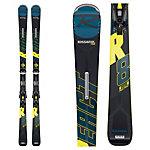 Rossignol React R8 HP Skis with NX 12 GW Bindings 2020