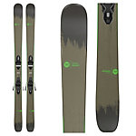Rossignol Smash 7 Skis with Xpress 10 Bindings 2020