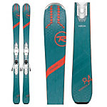 Rossignol Experience 84 AI Womens Skis with Xpress W 11 GW Bindings 2020
