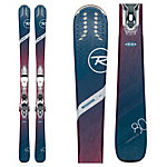 Rossignol Experience 80 CI Womens Skis with Xpress W 11 GW Bindings 2020