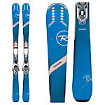 Rossignol Experience 74 Womens Skis with Xpress W 10 Bindings 2020