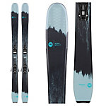 Rossignol Spicy 7 Womens Skis with Xpress W 10 Bindings 2020