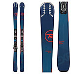 Rossignol Experience 74 Skis with Xpress 10 Bindings 2020