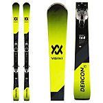Volkl Deacon 75 Skis with vMotion 3 10 GW Bindings 2020
