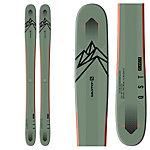 Salomon QST Ripper Kids Skis 2020