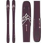 Salomon QST Lumen 99 Womens Skis 2020