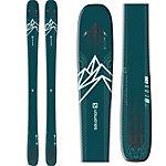 Salomon QST Lux 92 Womens Skis 2020