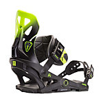 NOW Brigade Snowboard Bindings 2020