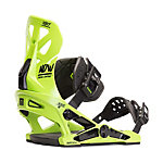 NOW Select Pro Snowboard Bindings 2020