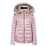 FERA Julia - Special Faux Fur Womens Insulated Ski Jacket