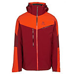 Salomon Icespeed Mens Insulated Ski Jacket